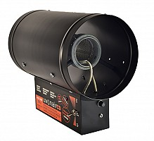 CD-800, 8 In-Duct System - 10,000 to 20,000 cu.ft.