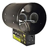 CD-1000-1, CD-1000-2, 10 In-Duct Systems - 10,000 to 40,000 cu.ft.