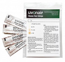 Uvonair Ozone<br>Test Strips