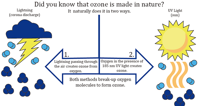 ABOUT OZONE